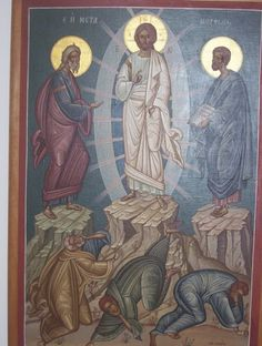 Full of Grace and Truth: What Orthodox Iconography Is, by Photios Kontoglou Life Of Christ, Jesus Christ, Byzantine Icons, Orthodox Christianity, Light Of The World, Religious Icons, Orthodox Icons, Michelangelo, Spirituality