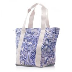 Bags & Totes: City Tote Purple Plum $87