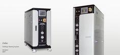 noble design | product design | design studio | electronic |  chiller | Heating system | techest