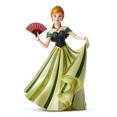 Anna Couture de Force Figure | Disney Store