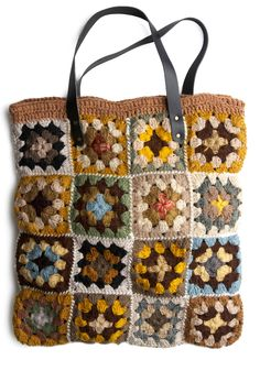 Primrose Patch Bag