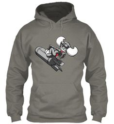 Discover Drift It! Sweatshirt from Oz Store, a custom product made just for you by Teespring. - Kamikaze Racing Team Hoodies are finally here! Cool Tees, Hoodies, Sweatshirts, Charcoal, Just For You, Fashion, Moda, Cool Tee Shirts, Fashion Styles