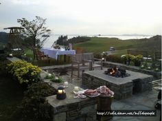 하늘을 드로잉하는 옥상정원 - Daum 부동산 커뮤니티