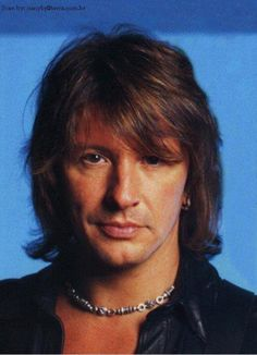 Richie Sambora | Richie Sambora has been added to these lists: