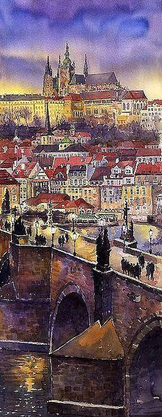 Prague 30