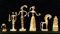 Bildergebnis für egyptian chess set