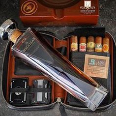 Good Whiskey, Cigars And Whiskey, Bourbon Whiskey, Tequila Beer, Mode Man, Cigar Art, Cigar Club, Cigar Cases, Premium Cigars