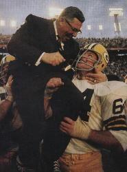 Vince Lombardi  Coach 1959-1967