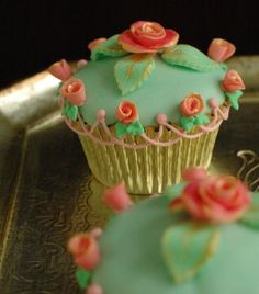 So pretty, you  don't want to eat it (almost)