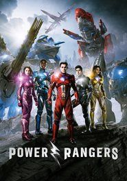 Power Rangers streaming film completo 2017   FILM STREAMING HD