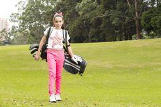 """Epk realiza el 1er Torneo de #Golf infantil y juvenil """"Copa EPK"""" este 10, 11 y 12 de Octubre en el #CountryClubBquilla Fedegolf #epkgolf ¡Te esperamos!"""