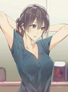 Adult anime image