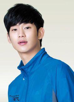 Prospecs #KimSooHyun #김수현