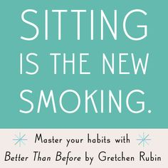 Agree, disagree? Read about habits in Better Than Before. gretchenrubin.com