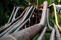 Ecuador's Challenges with Oil Development #Ecuador #Conservation