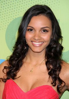 i created this song by sampling: Flight of the Conchords - She's So Hot Right Said Fred - I'm Too Sexy various sound clips from -The Boo. Beautiful Smile, Beautiful Women, Jessica Lucas, African American Beauty, Mixed Girls, Canadian Actresses, Her Smile, Beautiful Celebrities, Woman Face