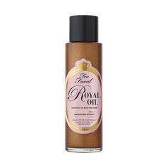 Too Faced Royal Oil Coconut Body Bronzer - Too Faced Cosmetics #toofaced
