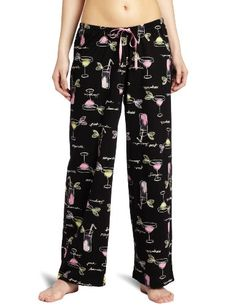 HUE Women's Sangria Summer Pant (a favorite repin of VIP Fashion Australia - www.VIPFashionAustralia.com - international clothing store )
