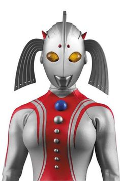 mother of ultra - ultraman