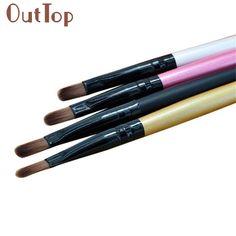Makeup Brushes Women Usage Multifunctional Lip Brushes Portable Madeup Brush ar12 Levert Dropship