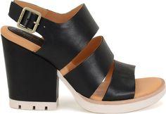 Shop Kork-Ease's wide selection of wedges, heels, boots, clogs and sandals, including the Kork-Ease Lenny in Black on Korkease.com.