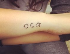 love you to the moon and back tattoo infinity symbol. Black Bedroom Furniture Sets. Home Design Ideas