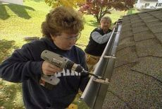How to Install Gutters Learn how to install gutters correctly to protect your home from water damage