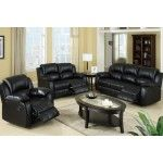 Poundex Furniture - 3 Piece Living Room Set - F7045/F7046/F7047  SPECIAL PRICE: $1,349.00