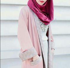 Light Pink Jacket