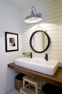 20+ Small Bathroom Sinks Ideas
