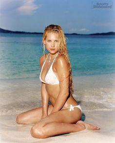 anna kournikova   sports illustrated swimsuit 2004 photographed by