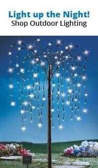 Solar Led Garden Lights, Led Path Lights, Outdoor Hanging Lanterns, Solar Lanterns, Porch Lighting, Outdoor Lighting, Decorative Garden Stakes, Home Decor Catalogs, Autumn Lights