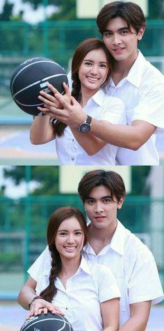 Korean Drama List, Chines Drama, Secret Crush, Thai Drama, Blackpink Lisa, Drama Series, Life Is Beautiful, Namjoon, Cute Couples
