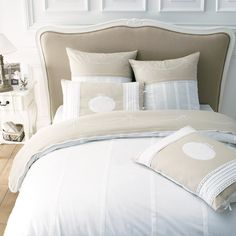 D coration chambre coucher on pinterest pillowcases ikea and duvet sets - Parure de couette ikea ...