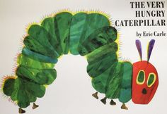 "Daycare Bans The Very Hungry Caterpillar Because It ""Condones Gluttony"""