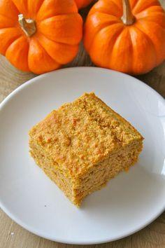 Whole Wheat Pumpkin Cornbread | thebakermama.com