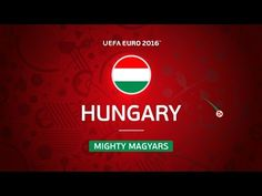 Hungary at UEFA EURO 2016 in 30 seconds - YouTube