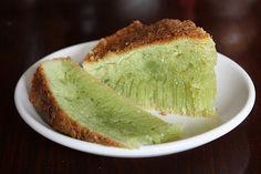 Bánh Bò Nướng (Honey Comb Cake)