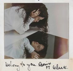Sabrina Claudio - Belong To You (Remix) Feat. 6LACK 6LACK joins Sabrina Claudio on her new remix for Belong To You. Sabrina Claudio teamed up with 6lack for a wavy new remix for her buzzing single Belong to Me. Over the sultry track the singers find their love woes digging deep into the soul. Her new album About Time hit all online retailers earlier today (Oct 5). Continue below