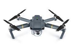 Want to win a DJI Mavic Pro Drone worth $1,000?