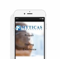 """Our consultants' """"motto"""" prides off of working with you, to deliver the goals that matter most to the functionality of your organization. Hire Myticas Consulting  the best among all recruitment agencies ottawa.      #recruitmentagenciesottawa"""