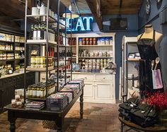 The Gallery at Roger's Gardens showcases uniquely designed home décor accents and gifts, eye-catching artistic pieces, and sumptuous gourmet items. The Gallery aims to inspire your creativity and provoke the senses by bringing a wide array of moods and elements of the outdoors into the interior of your home. Food Tips, Food Hacks, Rogers Gardens, Boutique Homes, Gourmet Recipes, Accent Decor, Gifts For Kids, Creativity, Appetizers