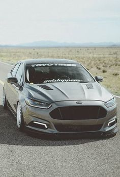 Ford Fusion Custom, Rick And Morty Poster, Love Car, Hot Wheels, Dream Cars, Dragon Ball, Automobile, Racing, Ideas