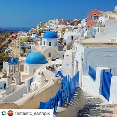 #sharemysea #Repost @fantastic_earthpix  SantoriniPhoto by @kardinalmelon check her feed out for more #ShareMySea