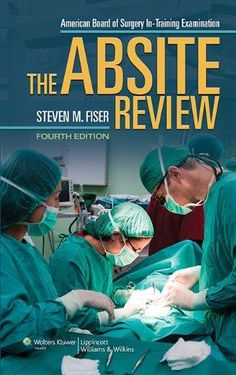 The ABSITE Review 4th Edition Pdf Download