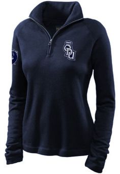 Product: Old Dominion University Monarchs Women's 1/4 Zip Pullover