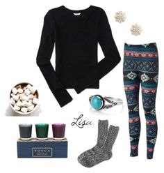 """""""Not my best day"""" by coolmommy44 ❤ liked on Polyvore featuring Aéropostale, J.Crew, Tocca and Sole Society"""
