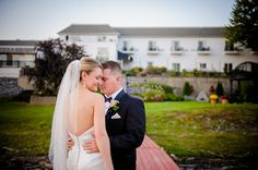Keith Hitlin Photography at Glen Sanders Mansion, an upstate new york wedding venue outdoor ceremony