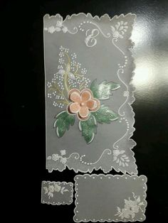 Paper Fashion, Fashion Art, Vellum Crafts, Origami Dress, Lace Art, Parchment Cards, Candy Crafts, Paper Cards, Flower Cards