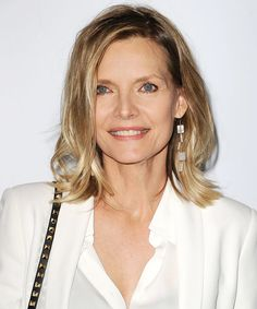 Happy Birthday, Michelle Pfeiffer! See Her Stunning Beauty Transformation